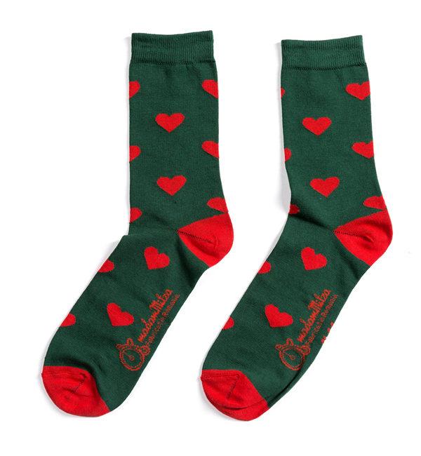 Sosete LOVE DAY de Sf. Valentin