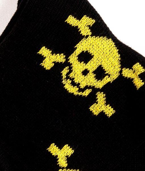 sosete cu pirati pentru copii